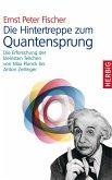 Die Hintertreppe zum Quantensprung (eBook, ePUB)