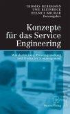 Konzepte für das Service Engineering (eBook, PDF)