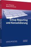 Group Reporting und Konsolidierung (eBook, PDF)