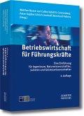 Betriebswirtschaft für Führungskräfte (eBook, PDF)