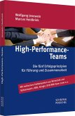 High-Performance-Teams (eBook, PDF)