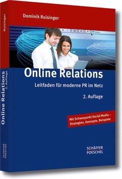 Online Relations (eBook, PDF) - Ruisinger, Dominik