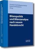 Bilanzpolitik und Bilanzanalyse nach neuem Handelsrecht (eBook, PDF)
