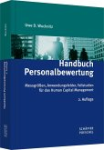 Handbuch Personalbewertung (eBook, PDF)