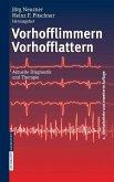 Vorhofflimmern Vorhofflattern (eBook, PDF)
