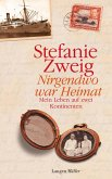 Nirgendwo war Heimat (eBook, ePUB)
