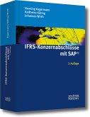 IFRS-Konzernabschlüsse mit SAP (eBook, PDF)