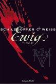 Ewig / Paul Wagner & Georg Sina Bd.1 (eBook, ePUB)