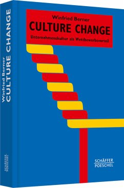 Culture Change (eBook, PDF) - Berner, Winfried