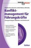 Konfliktmanagement für Führungskräfte (eBook, ePUB)