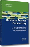 Business Process Outsourcing (eBook, PDF)