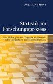 Statistik im Forschungsprozess (eBook, PDF)