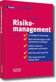 Risikomanagement (eBook, PDF)