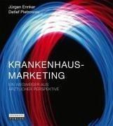 Krankenhausmarketing (eBook, PDF) - Ennker, Jürgen; Pietrowski, Detlef