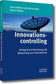 Innovationscontrolling (eBook, PDF)