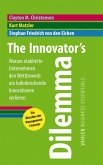 The Innovator's Dilemma (eBook, ePUB)