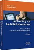 Controlling von Geschäftsprozessen (eBook, PDF)