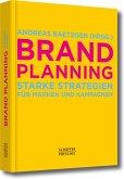 Brand Planning (eBook, PDF)