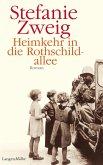 Heimkehr in die Rothschildallee / Rothschildsaga Bd.3 (eBook, ePUB)