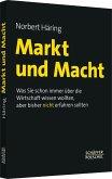 Markt und Macht (eBook, PDF)