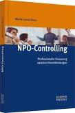 NPO-Controlling (eBook, PDF)