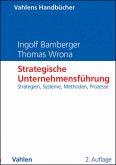 Strategische Unternehmensführung (eBook, PDF)