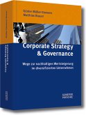 Corporate Strategy & Governance (eBook, PDF)
