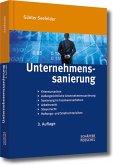 Unternehmenssanierung (eBook, PDF)