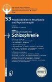 Behandlungsleitlinie Schizophrenie (eBook, PDF)