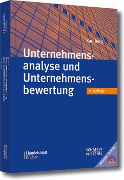 Unternehmensanalyse und Unternehmensbewertung (eBook, PDF) - Born, Karl