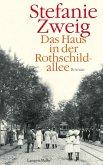 Das Haus in der Rothschildallee / Rothschildsaga Bd.1 (eBook, ePUB)