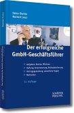 Der erfolgreiche GmbH-Geschäftsführer (eBook, PDF)