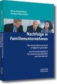 Nachfolge in Familienunternehmen (eBook, PDF)