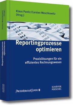 Reportingprozesse optimieren (eBook, PDF)