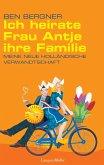 Ich heirate Frau Antje ihre Familie (eBook, ePUB)