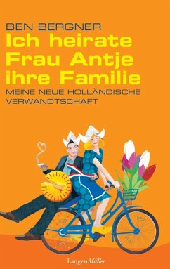 Ich heirate Frau Antje ihre Familie (eBook, ePUB) - Bergner, Ben