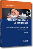Praktiker-Handbuch Due Diligence (eBook, PDF)