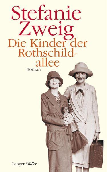 Die Kinder Der Rothschildallee Rothschildsaga Bd2 Ebook Epub