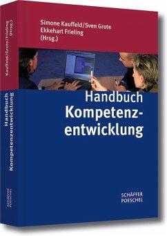 Handbuch Kompetenzentwicklung (eBook, PDF)