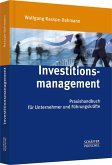 Investitionsmanagement (eBook, PDF)