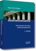 Unternehmensethik (eBook, PDF)