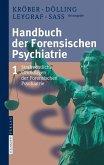 Handbuch der Forensischen Psychiatrie (eBook, PDF)