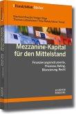 Mezzanine-Kapital für den Mittelstand (eBook, PDF)