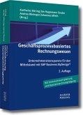 Geschäftsprozessbasiertes Rechnungswesen (eBook, PDF)