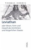 Thomas Hobbes. Leviathan (eBook, PDF)