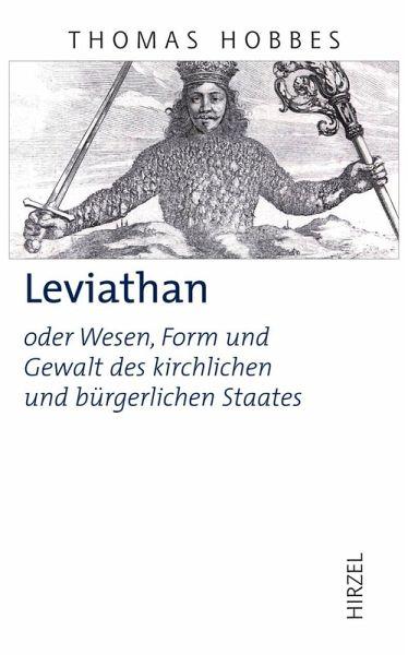 hobbes leviatan libro pdf