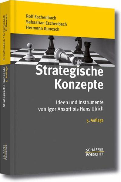 Strategische Konzepte (eBook, PDF)