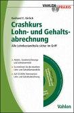Crashkurs Lohn- und Gehaltsabrechnung (eBook, PDF)