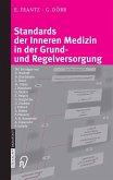 Standards der Inneren Medizin in der Grund- und Regelversorgung (eBook, PDF)
