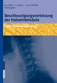 Beschleunigungsverletzung der Halswirbelsäule (eBook, PDF)